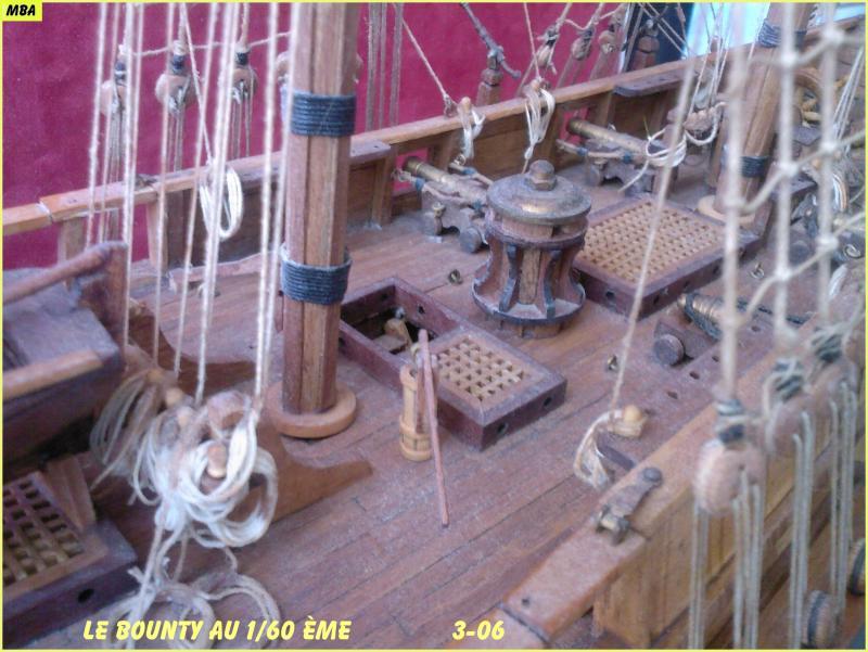 METHODE POUR CONSTRUIRE UN VOILIER POUR LES DEBUTANTS 4611