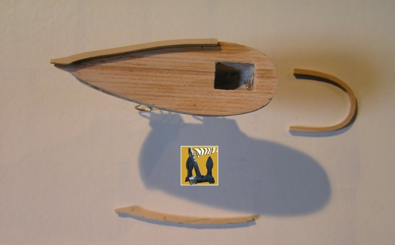 """cotre américain  1939 le """"CLAIRE  D"""" en bateau moule 610"""