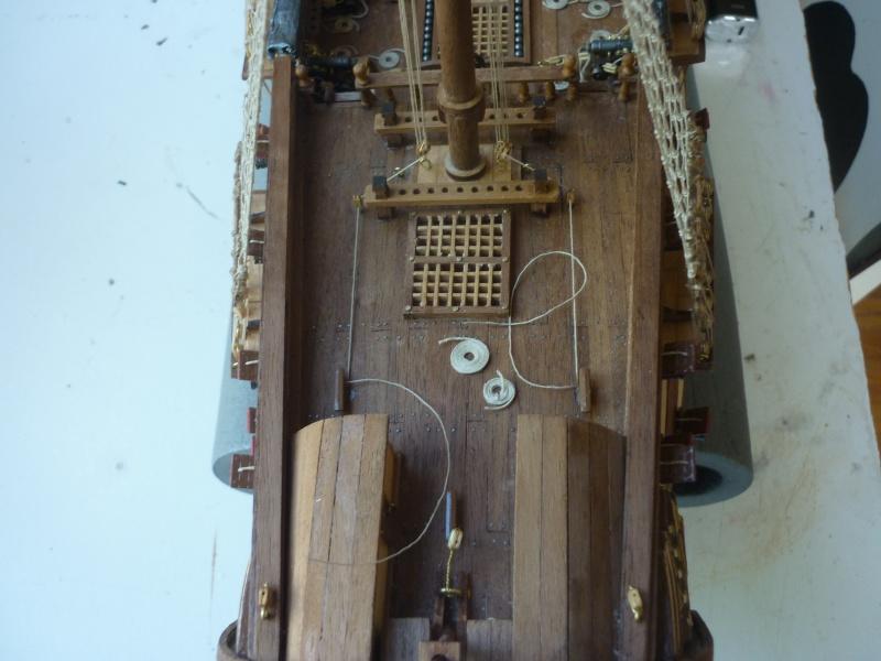 METHODE POUR CONSTRUIRE UN VOILIER POUR LES DEBUTANTS 6810