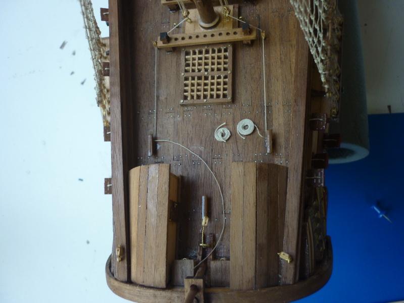 METHODE POUR CONSTRUIRE UN VOILIER POUR LES DEBUTANTS 6910