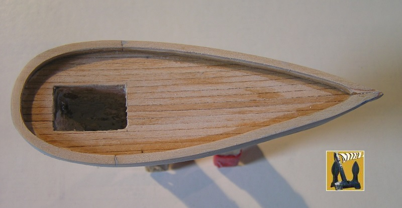 """cotre américain  1939 le """"CLAIRE  D"""" en bateau moule 712"""