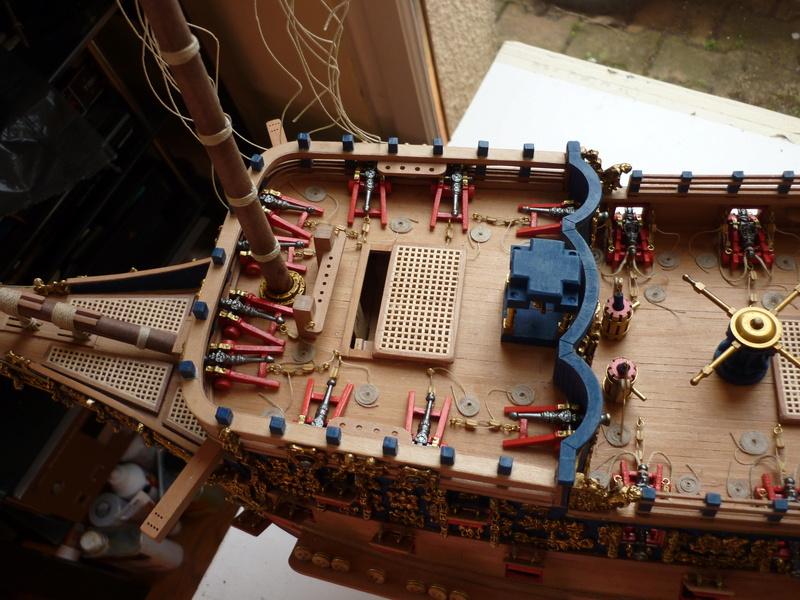 METHODE POUR CONSTRUIRE UN VOILIER POUR LES DEBUTANTS 7310