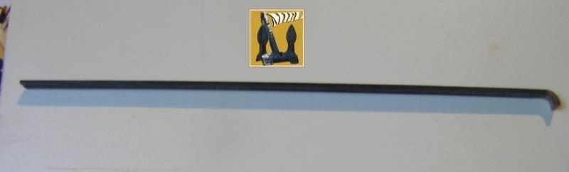 "Frégate ""Nuestra senora de las Mercédes"" (OcCre 1/75°) de MIEL 7911"