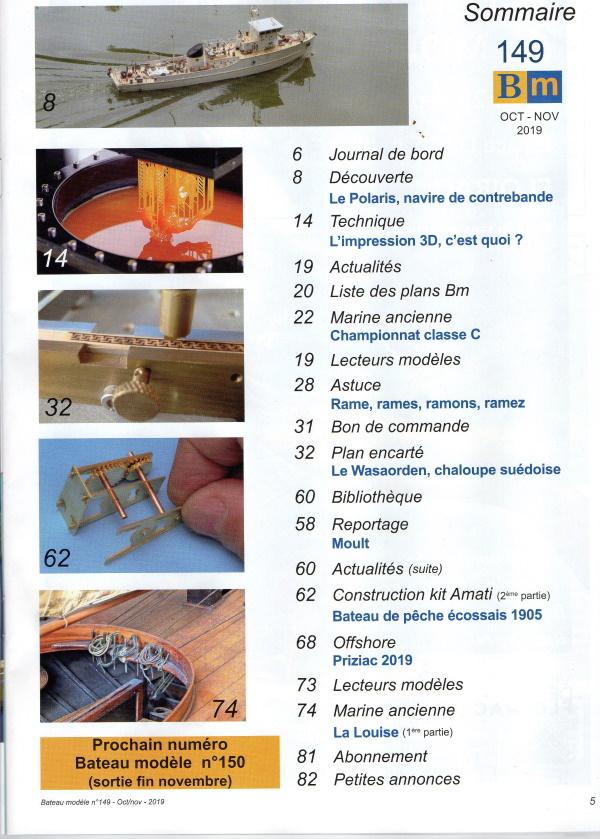 Parution du magazine BM n°149 Bm110