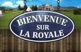Présentation de Marc Antoine Royale11