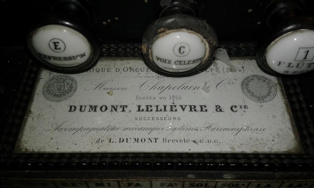 Dumont-Lelièvre n° 5 - Lozère 20181038