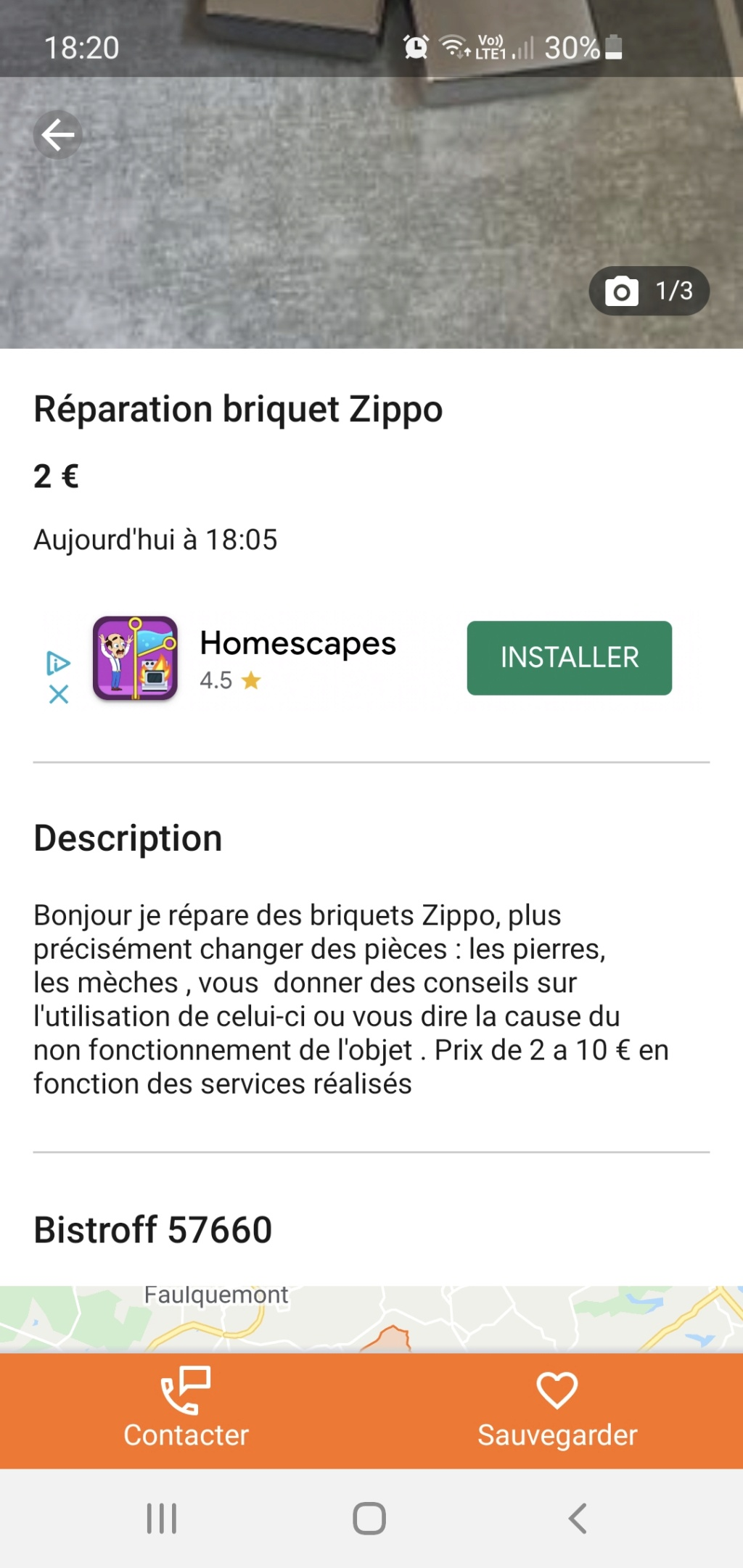 Zippo sur Le Bon Coin (2éme tome) - Page 39 Screen29