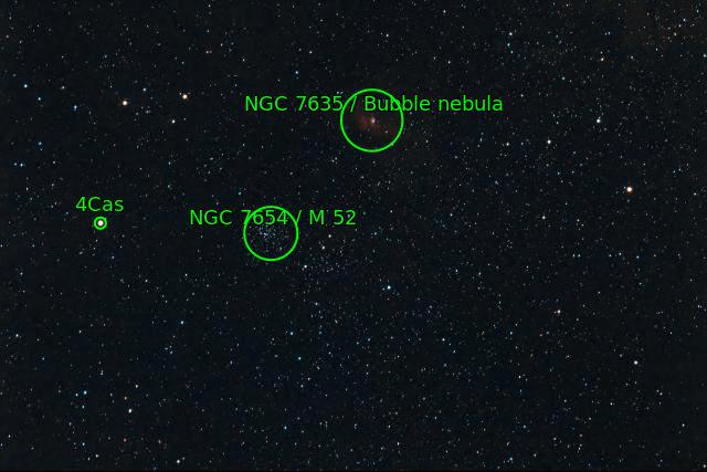 Lunette ts optics ap 72/432photoline sur monture star adventurer  27272010