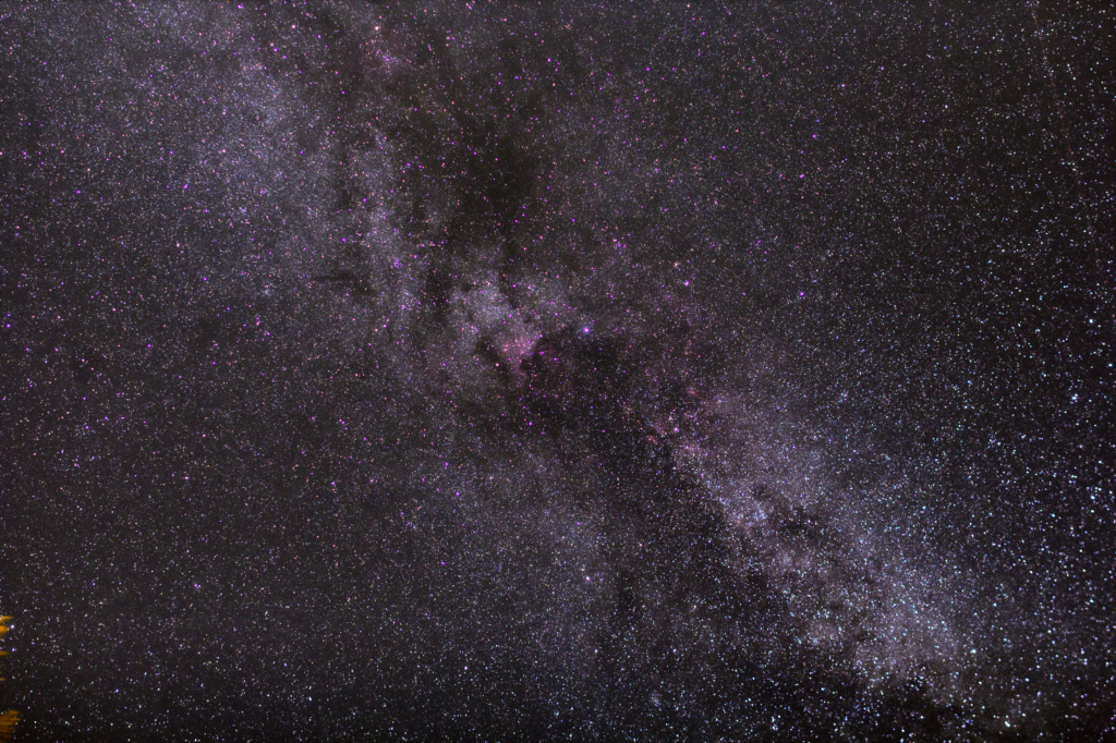 Lunette ts optics ap 72/432photoline sur monture star adventurer  Img_8711