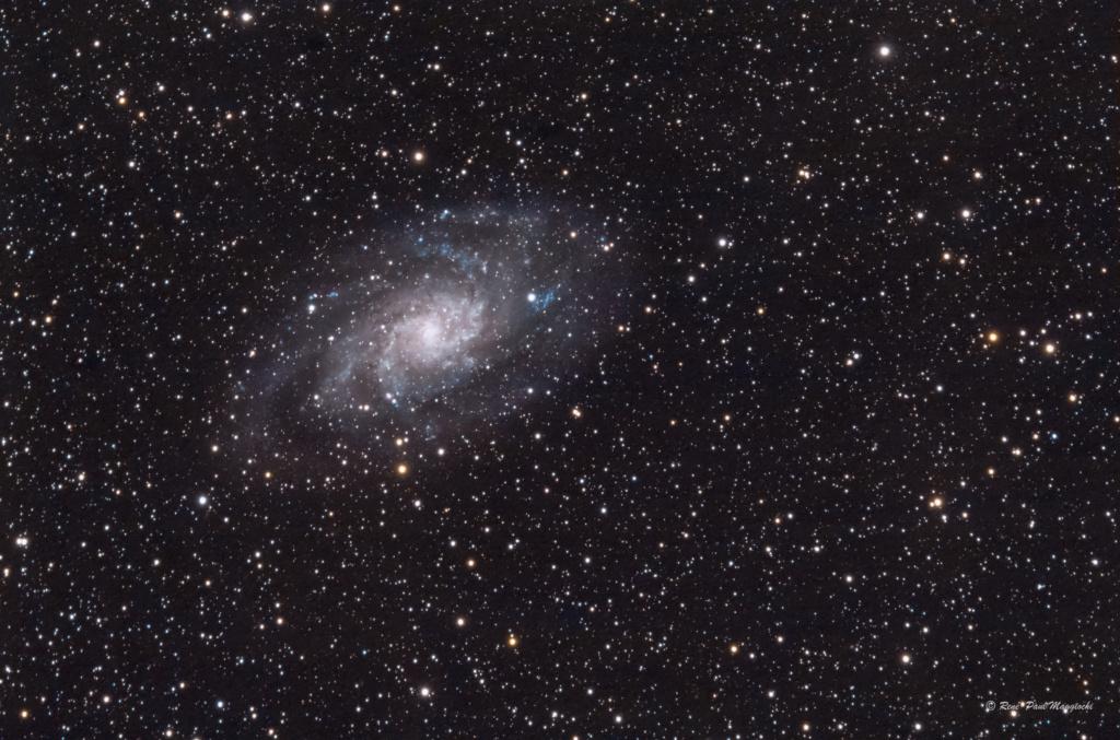 Egalayes (suite) M33 et NGC7000 M33_li10
