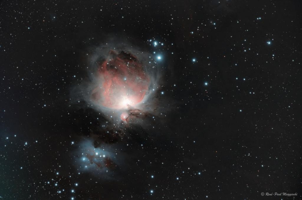 Orion du 9 Décembre M42_be10