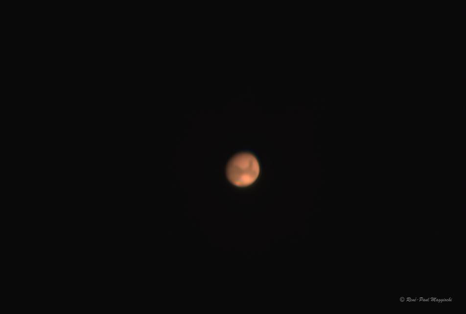 Saturne et Mars Mars10