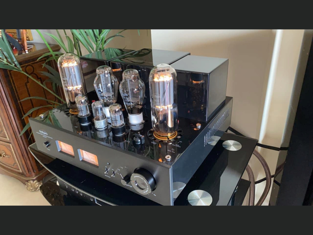 Line Magnetic LM 508IA - Retroalimentación  21226910