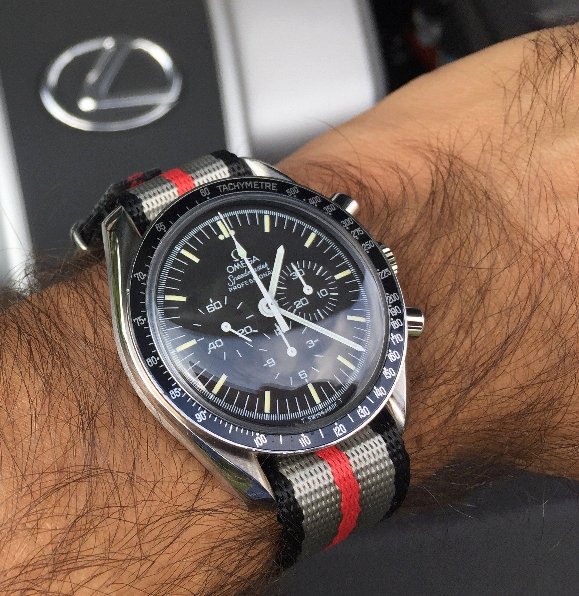 FEU de vos montres sur votre lieu de travail ! - tome 2 - Page 21 Img_5226