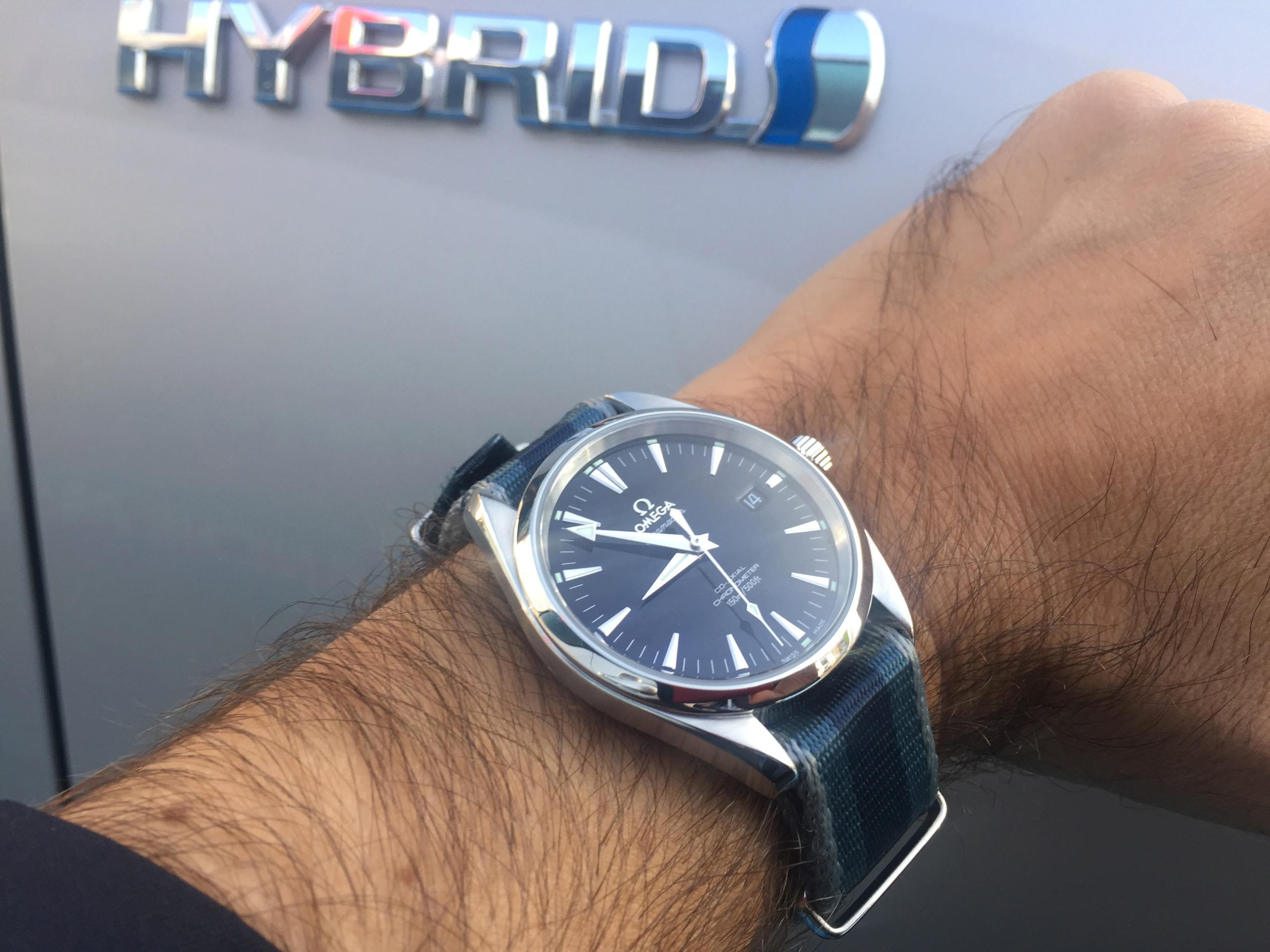La montre du Vendredi 14 Septembre 2018 Img_5312