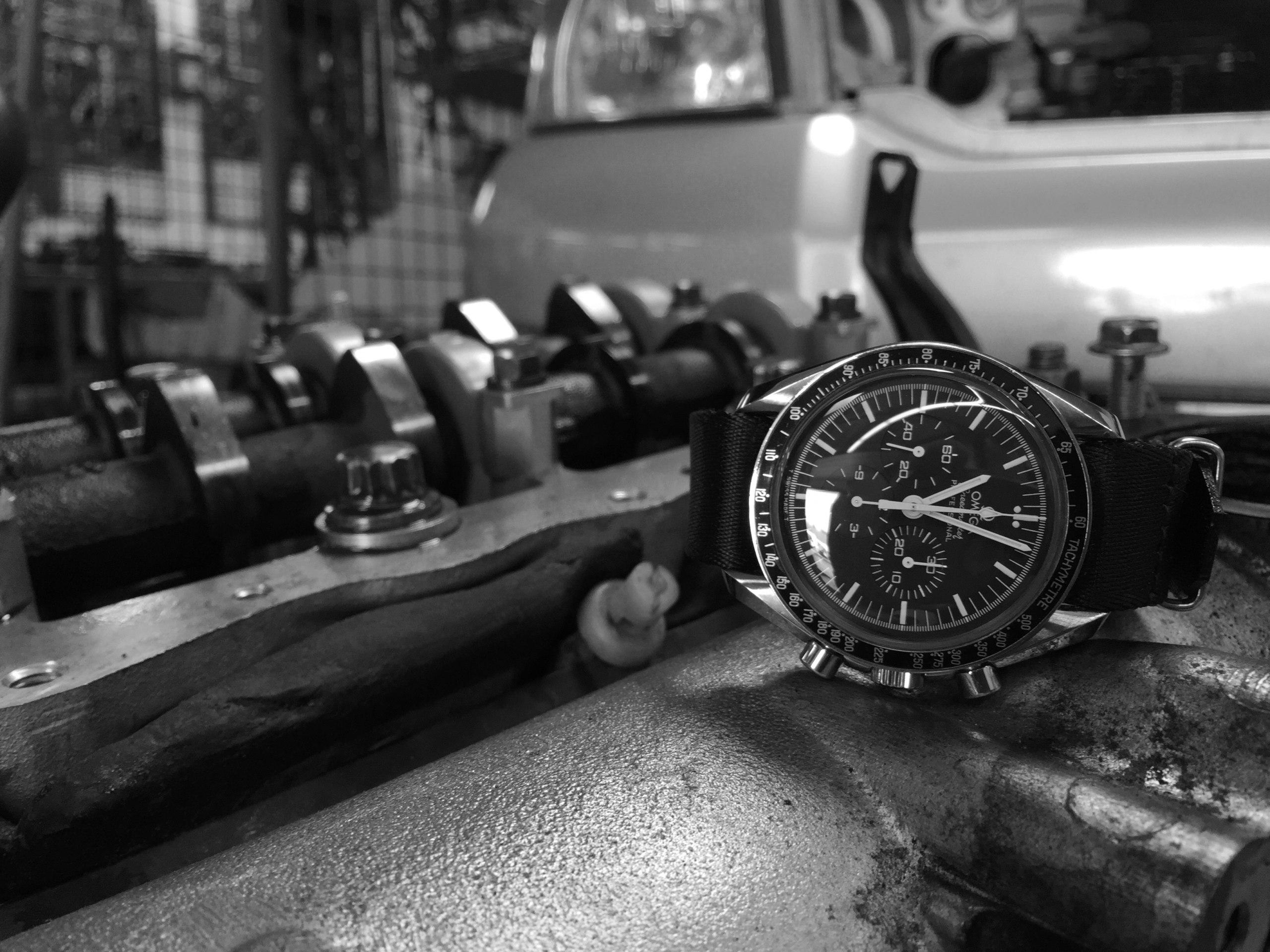FEU de vos montres sur votre lieu de travail ! - tome 2 - Page 22 Img_5338