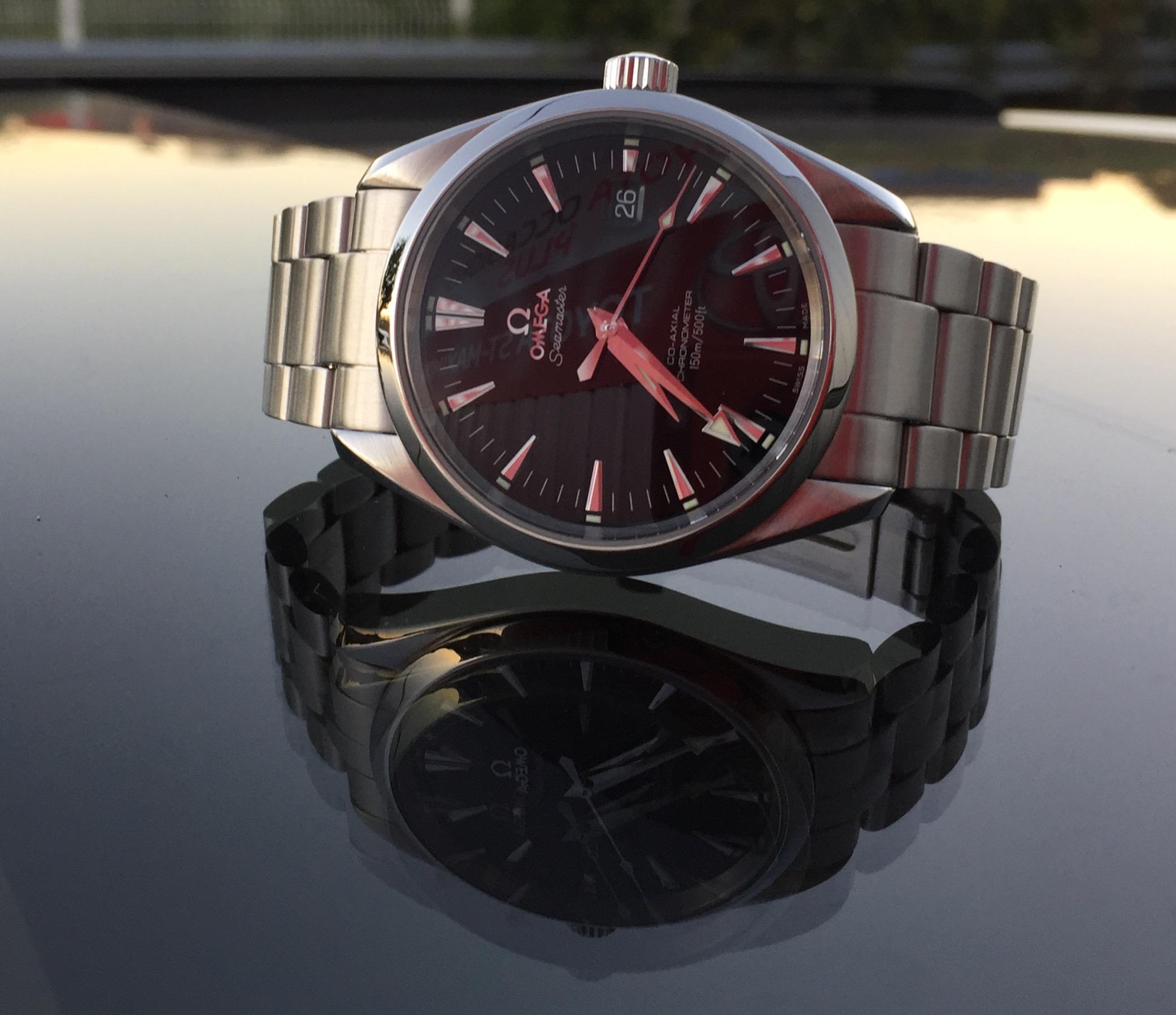 FEU de vos montres sur votre lieu de travail ! - tome 2 - Page 22 Img_5416