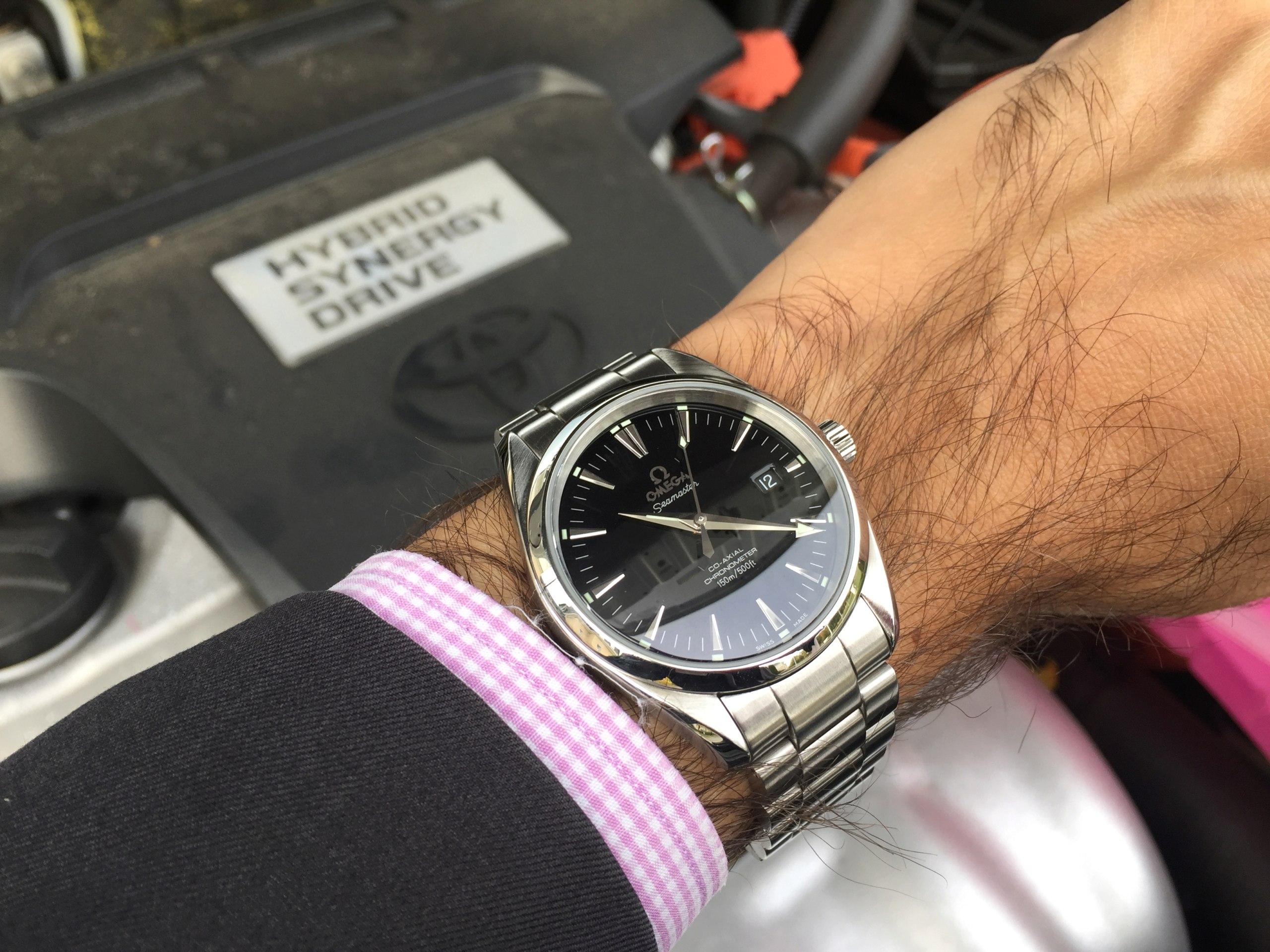 FEU de vos montres sur votre lieu de travail ! - tome 2 - Page 22 Img_5643