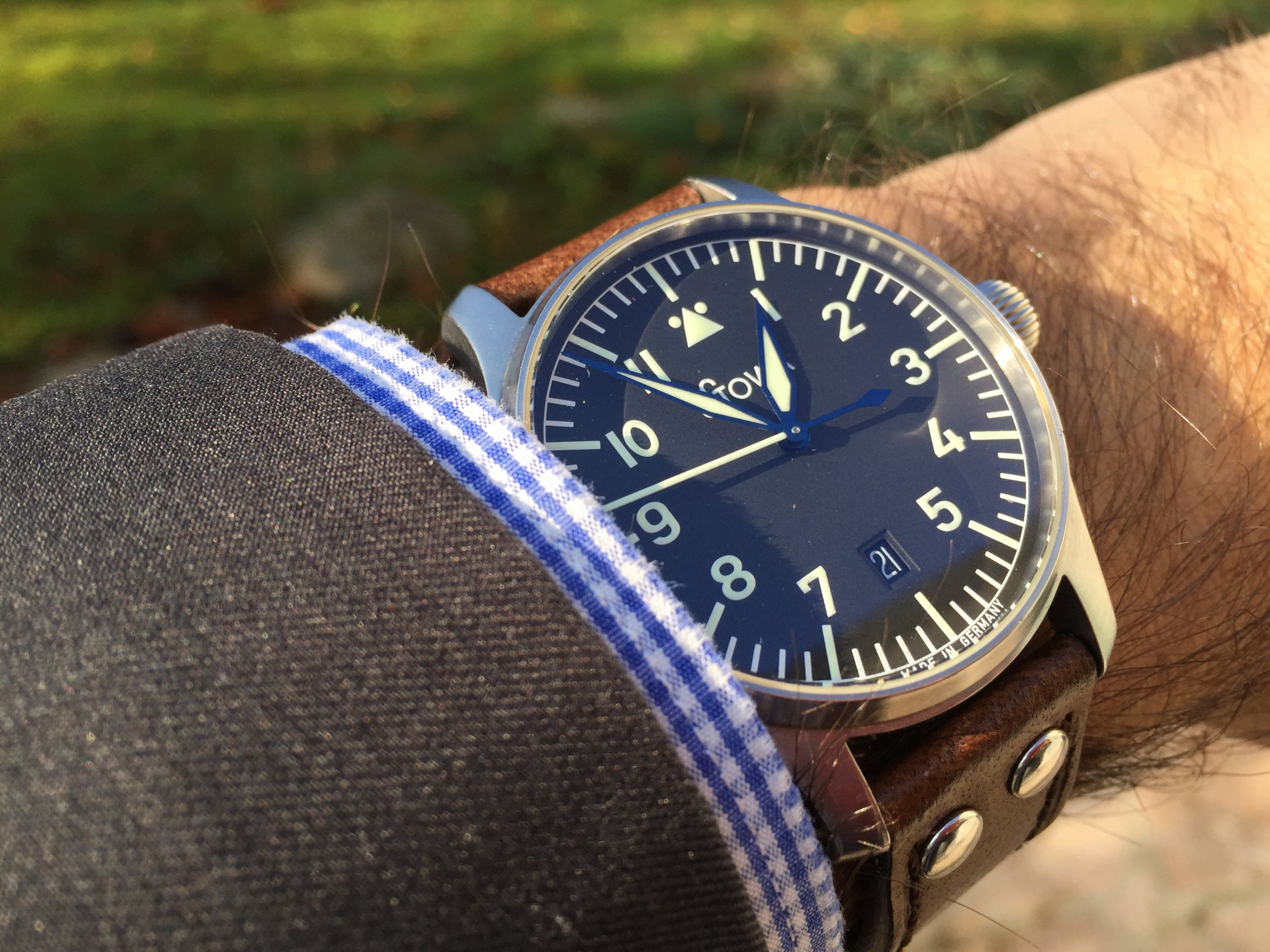 stowa - STOWA Flieger Club [The Official Subject] - Vol IV - Page 23 Img_5941