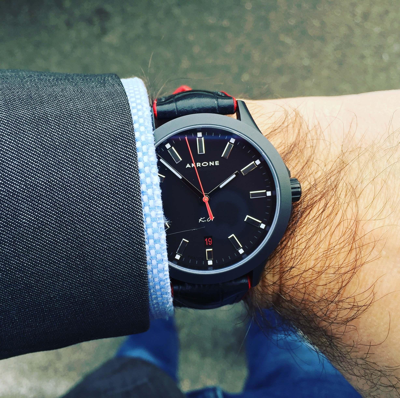 Votre montre la plus attachante... Img_6457