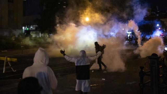 اجتجاجات امريكا الان -- متابعه   5805c510