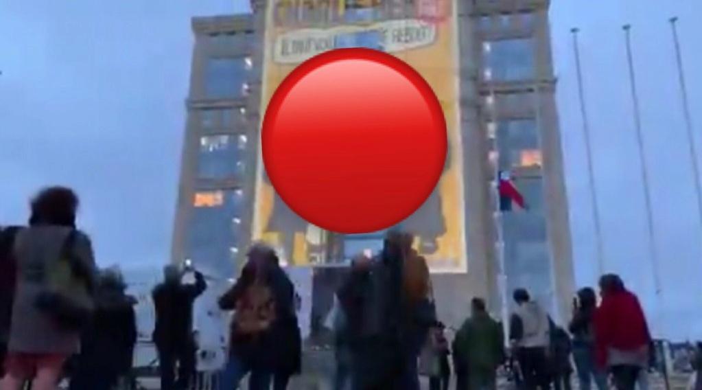فرنسا تسيء لرسولنا محمد ﷺ 9cb20e10