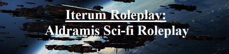 Iterum Roleplay