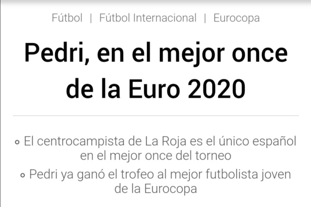 Copa de Europa 2021: Ride bene chi ride ultimo. - Página 14 Screen23