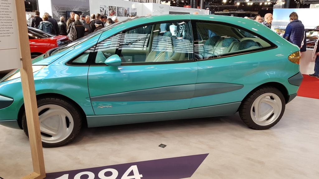 2019 - retromobile 20190213