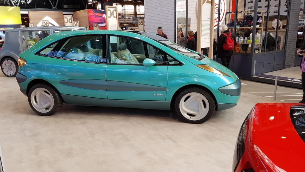 2019 - retromobile 20190215