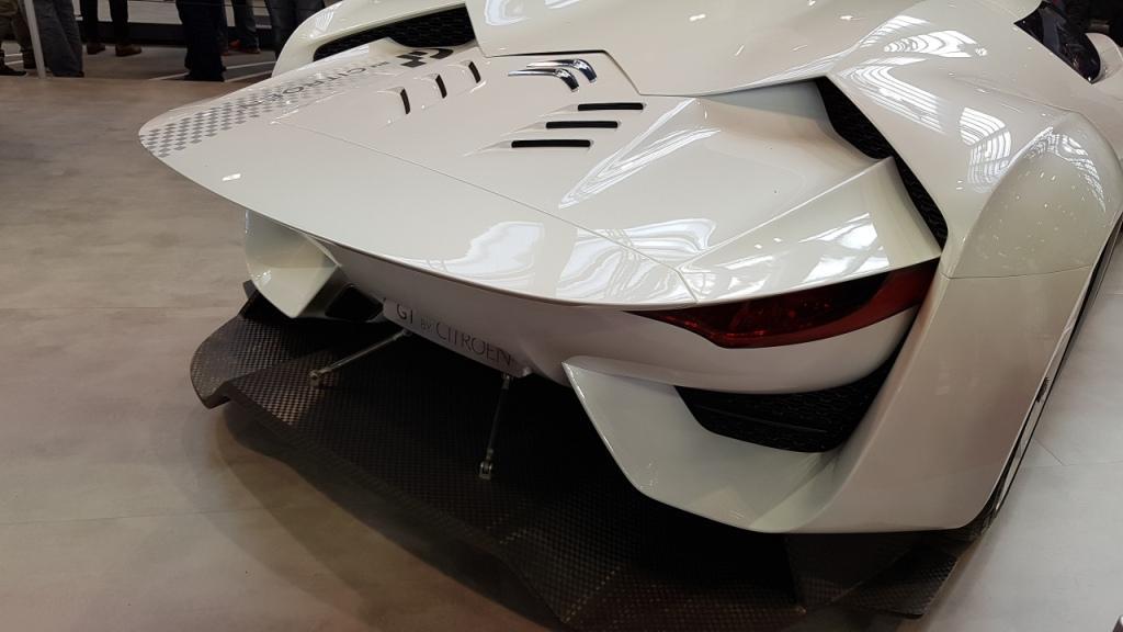 2019 - retromobile 20190217