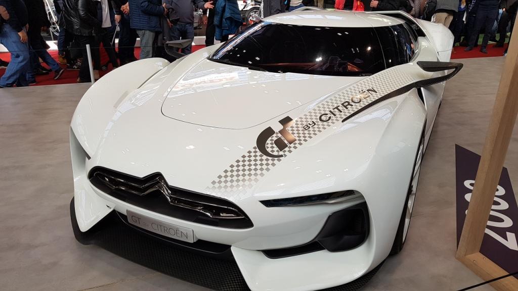 2019 - retromobile 20190218