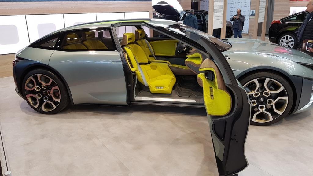 2019 - retromobile 20190232