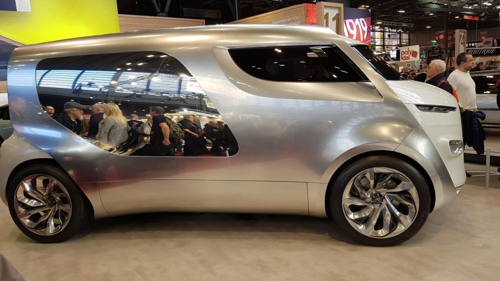 2019 - retromobile 20190233