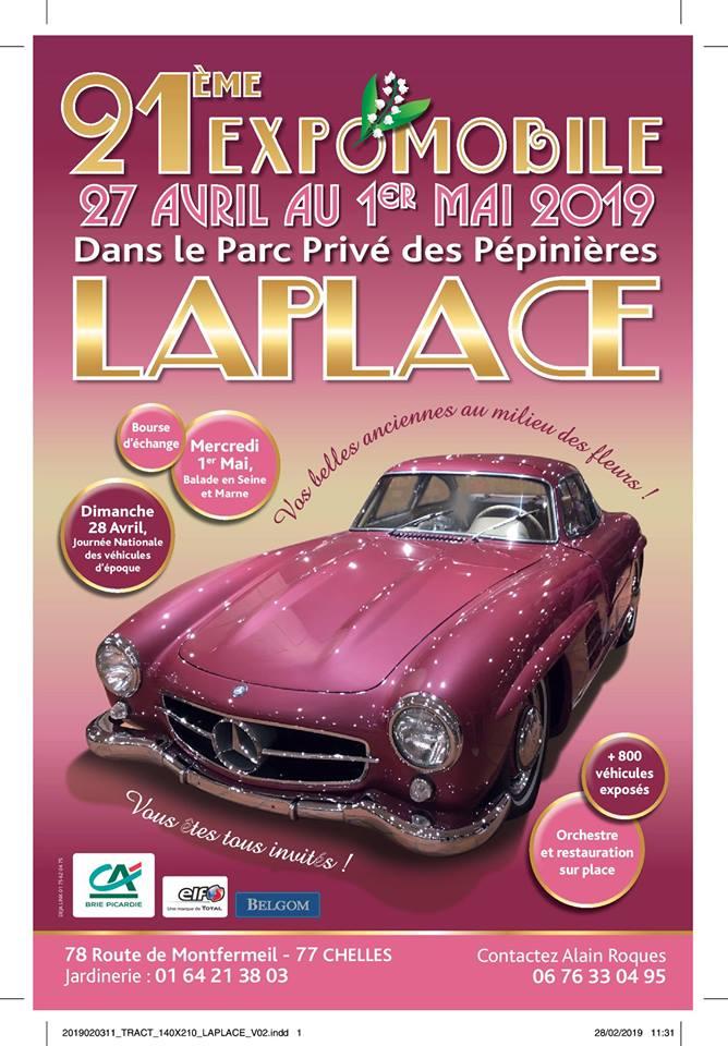 2019 - Jardinerie Laplace Affich15