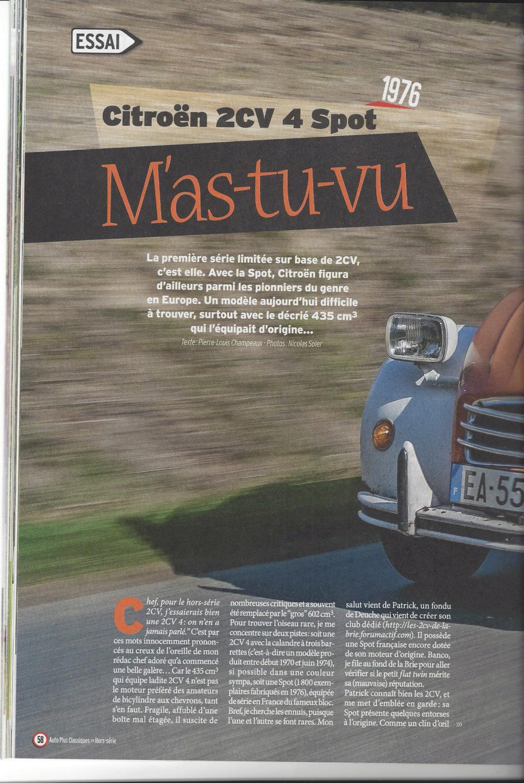 Le Club dans la Presse Autopl10