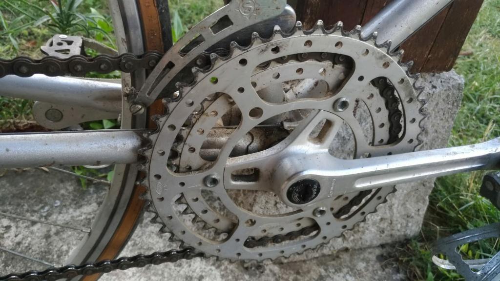 Identification vélo de course Mercier Whatsa12