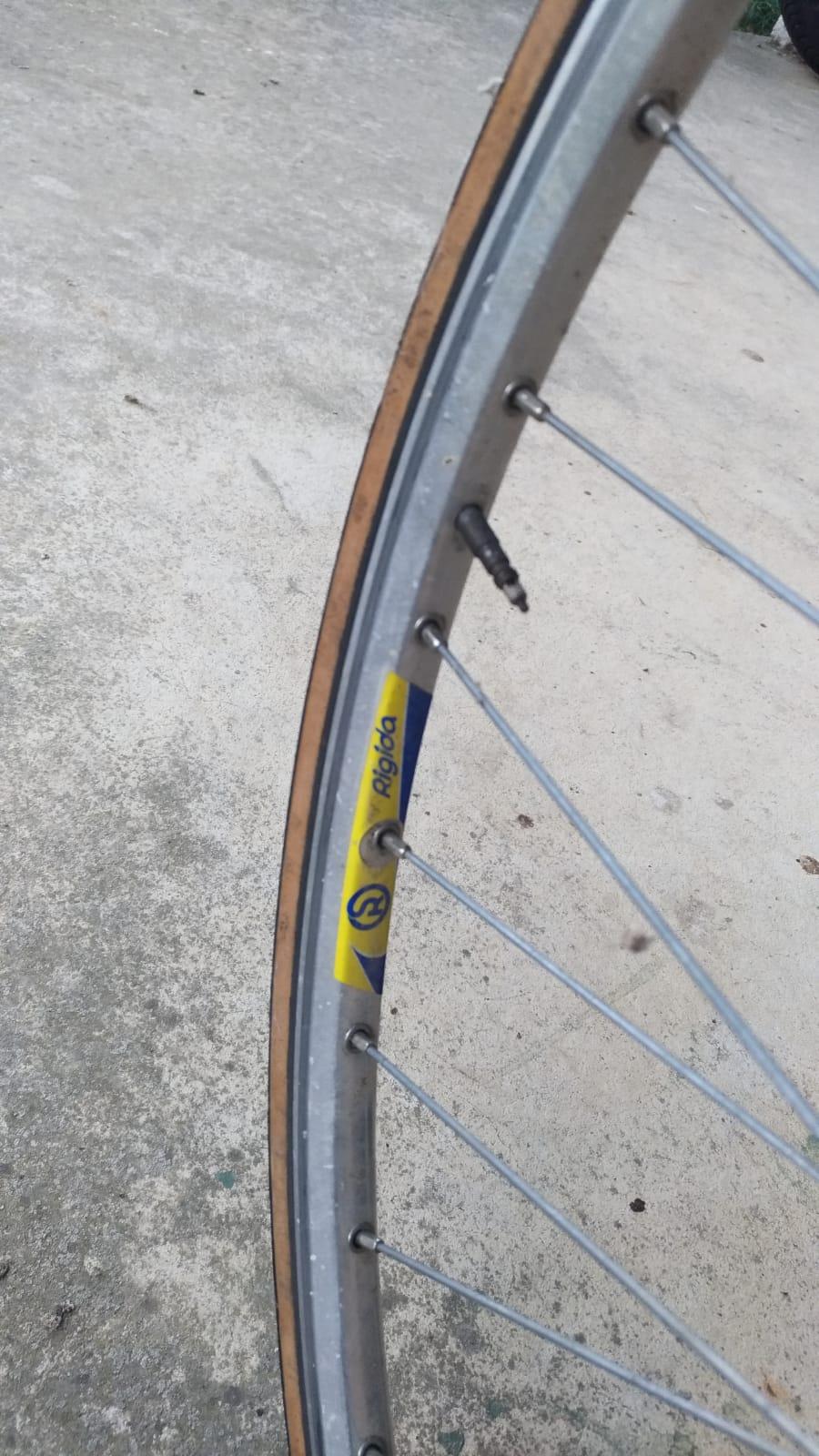 Identification vélo de course Mercier Whatsa14