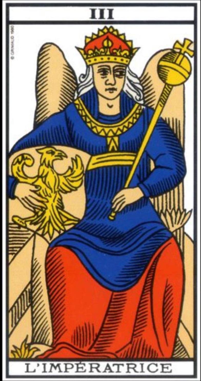 Tarot de Wirth vu par le Fou - Page 3 Impyra11