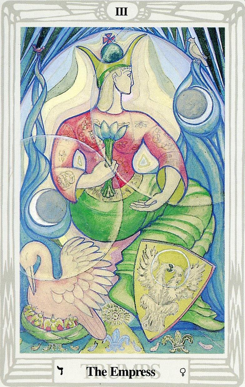Tarot de Wirth vu par le Fou - Page 3 Impyra12