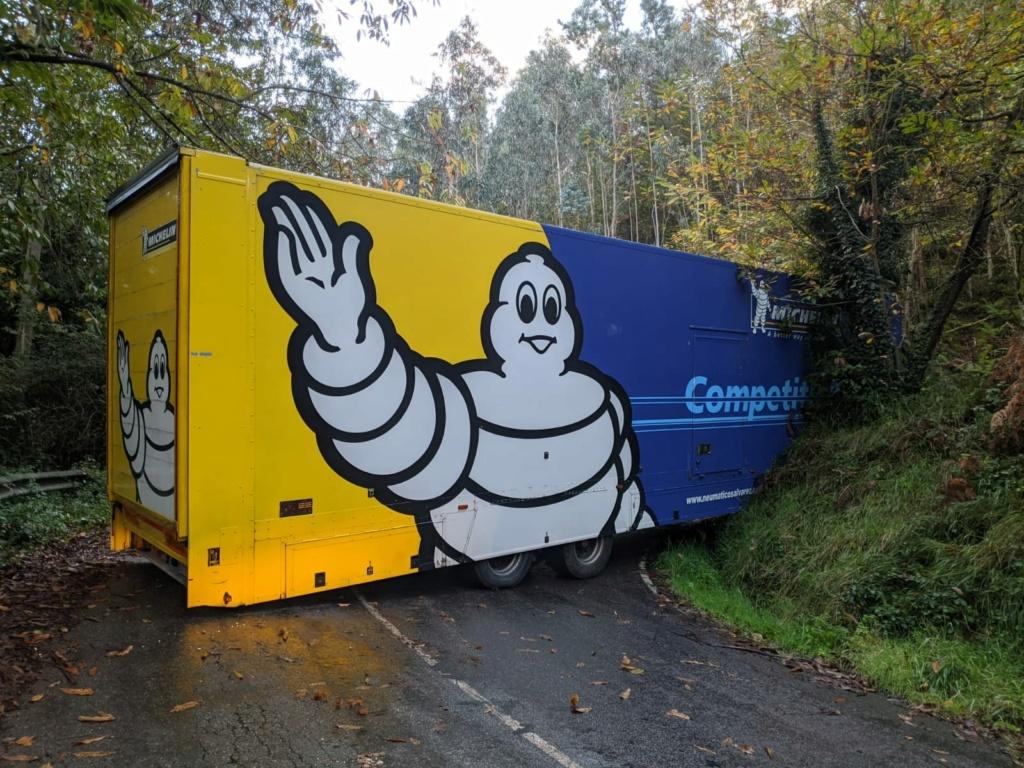 CERA + ERT: 57º Rallye Princesa de Asturias - Ciudad de Oviedo [23-24 Octubre] Camion10