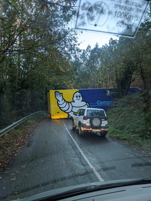 CERA + ERT: 57º Rallye Princesa de Asturias - Ciudad de Oviedo [23-24 Octubre] Camion11