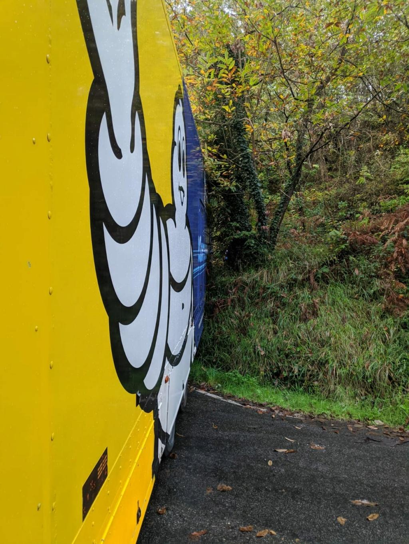 CERA + ERT: 57º Rallye Princesa de Asturias - Ciudad de Oviedo [23-24 Octubre] Camion12