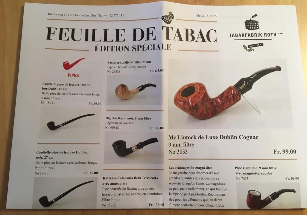 Tabakfabrik Roth Suisse 1b885710