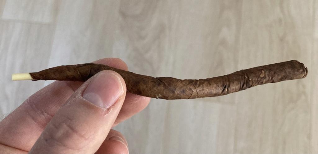 En cette Douze journée de Mars, quoi t'est-ce qu'on fume ?  9a3a1f10