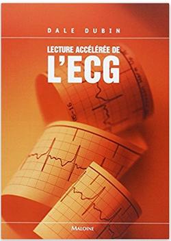 Lecture accélérée de l'ECG  Qazaza10