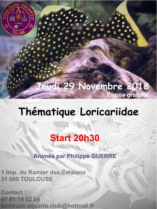 [31] Toulouse Aquario Club - TAC  Affich10