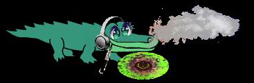 King Gizzard & the Lizard Wizard - Nuevo Álbum: K.G. - Microtonal Tuning (Volume 2) - Quedan 2 discos para este 2020 Fuzzyg11