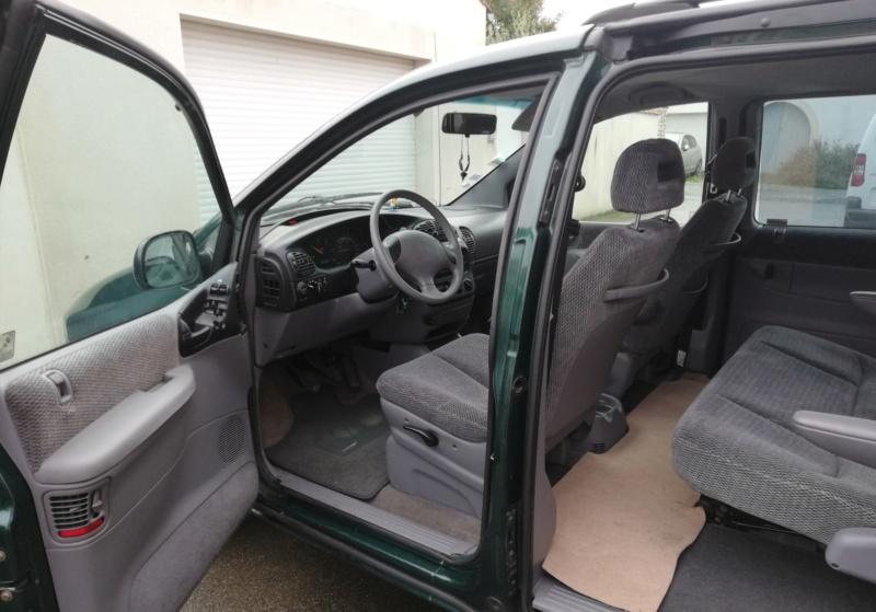 Vends Chrysler Grand Voyager de 1997 avec 111 000Km Img_2010