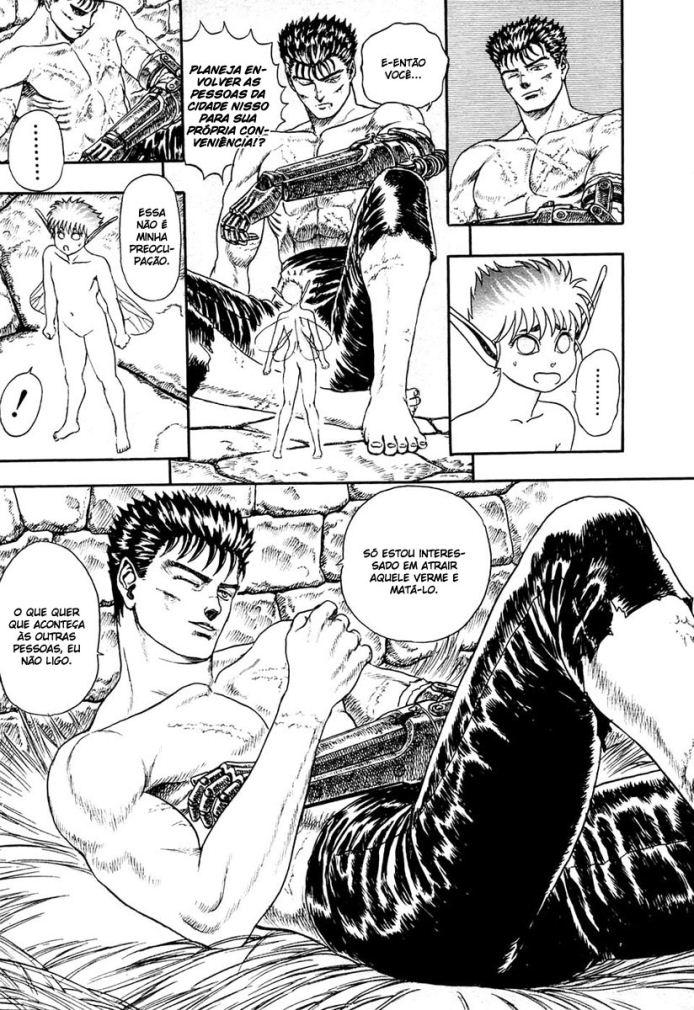[Berserk] As melhores cenas e traços - Página 3 Berser28